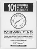 101 Patented Knife Designs